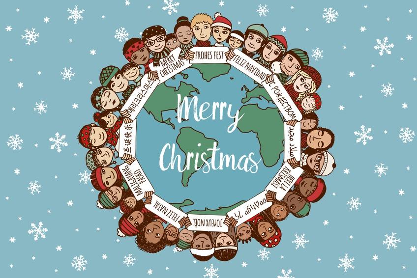 Traditionelle Weihnachtskekse österreich.Wie Feiert Ihr Weihnachten Sprachenzentrum Universität Wien