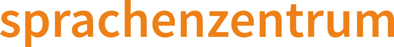 Logo Sprachenzentrum